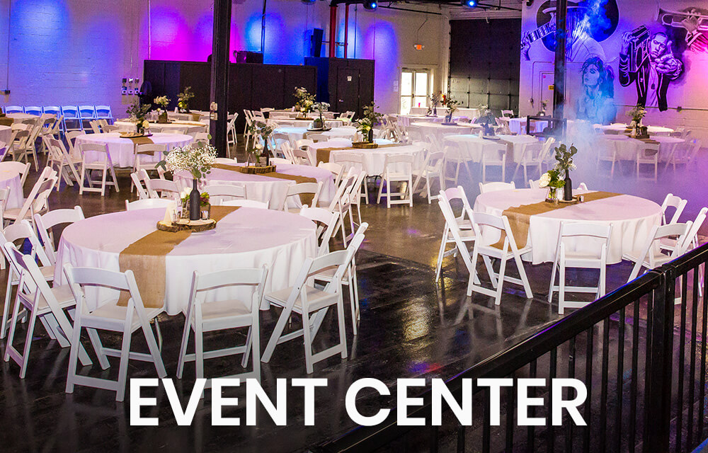 Event Center at Legacy 925