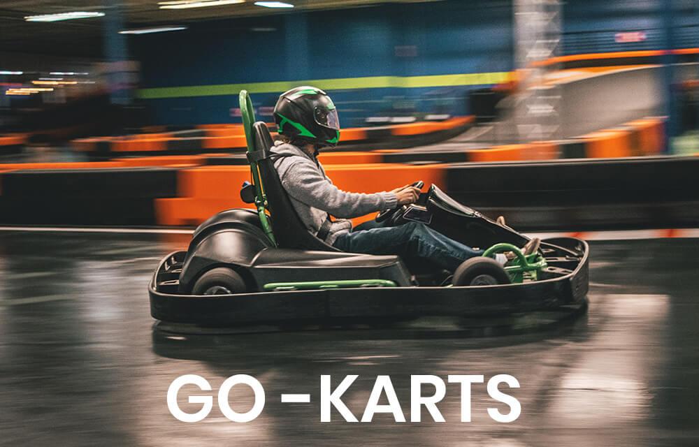 kart over oxford street Go Karts | Legacy 925   Legacy 925   Family Fun, Trampoline park  kart over oxford street