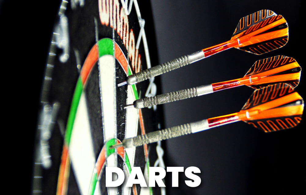 darts cover image