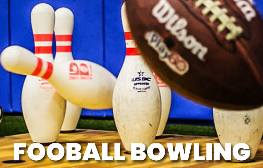 Football Bowling Cover Image