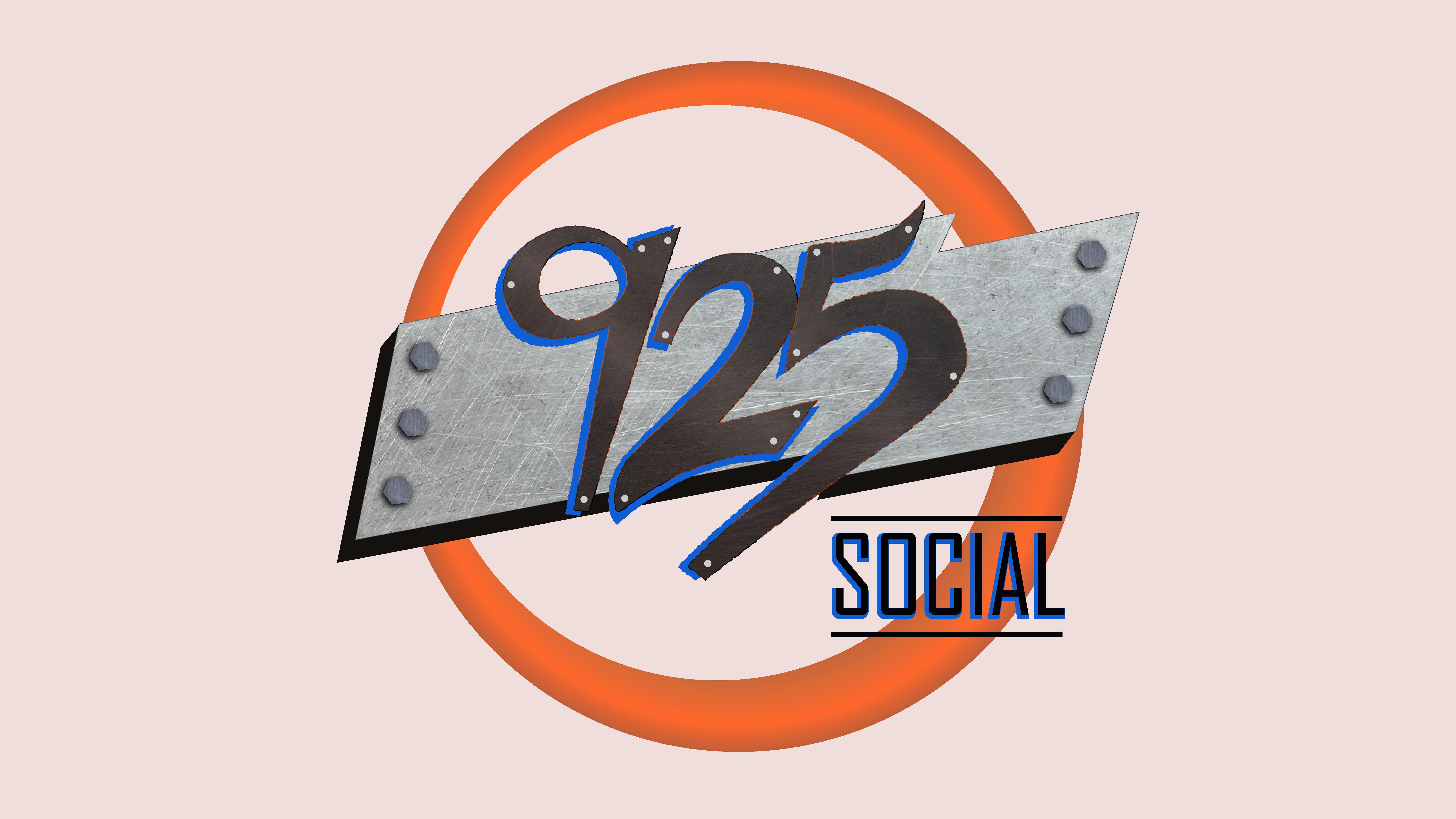 925 Social Logo
